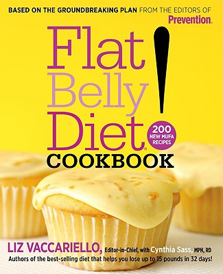 Flat Belly Diet! Cookbook By Vaccariello, Liz/ Sass, Cynthia (EDT)